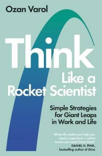 Think Like a Rocket Scientist