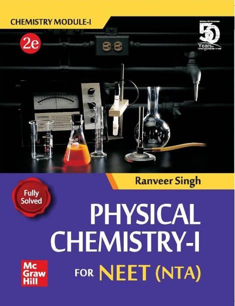 Physical Chemistry I for NEET (NTA) | Chemistry Module 1