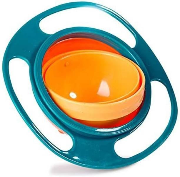 MULTI-S-MART 360gyro bowl  - pvc