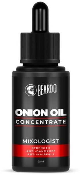 BEARDO Onion Oil for Hair Growth Hair Oil