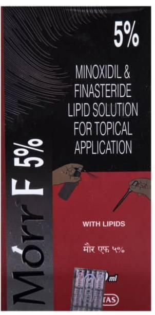 morr f Lipid Solution