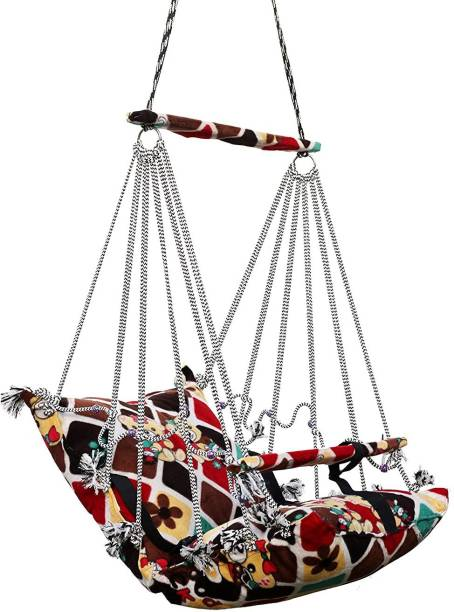 msmart New Hanging Home Swing for Baby Cotton Small Swing