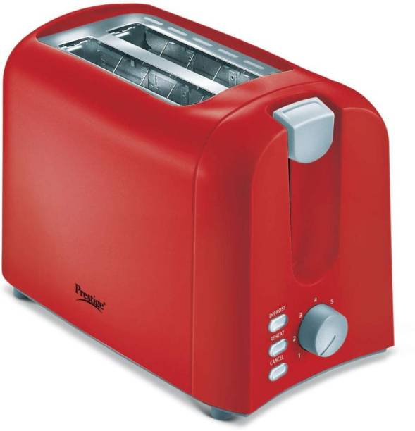 Prestige PPTPR 700-Watt Pop-up Toaster 700 W Pop Up Toaster