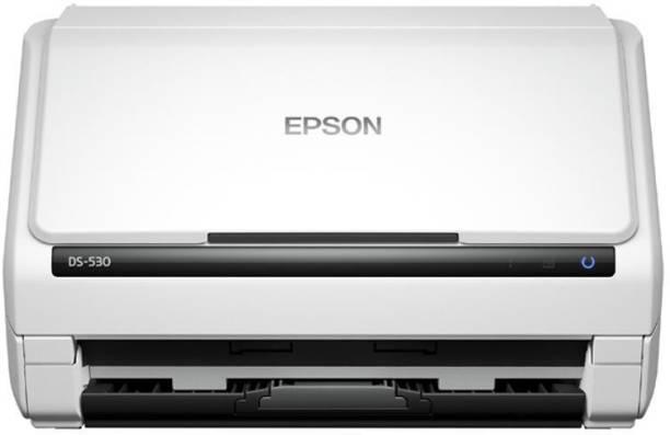 Epson Workforce DS -530 Document Scanner