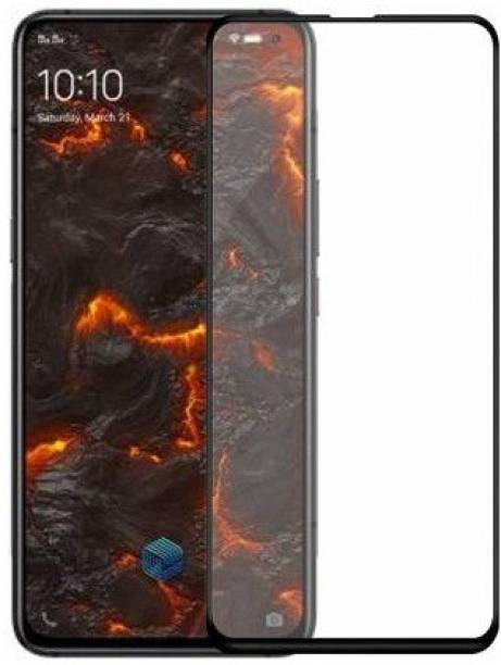 Hyper Edge To Edge Tempered Glass for iQOO 3