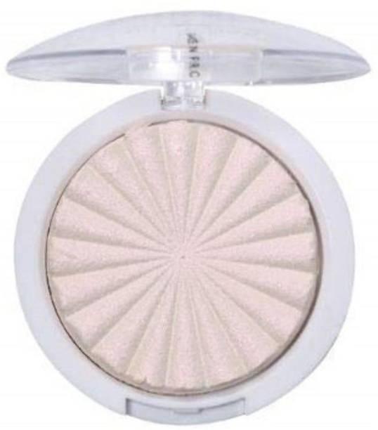 MISS ROSE 3D Shimmer Powder Highlighter Palette Face Base Makeup Highlight 11