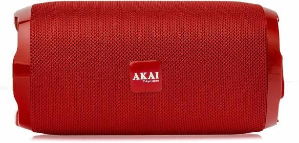 Akai BASS DRUM BD-22 10 W Bluetooth Speaker
