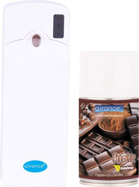 Airance Chocolate Automatic Spray, Refill