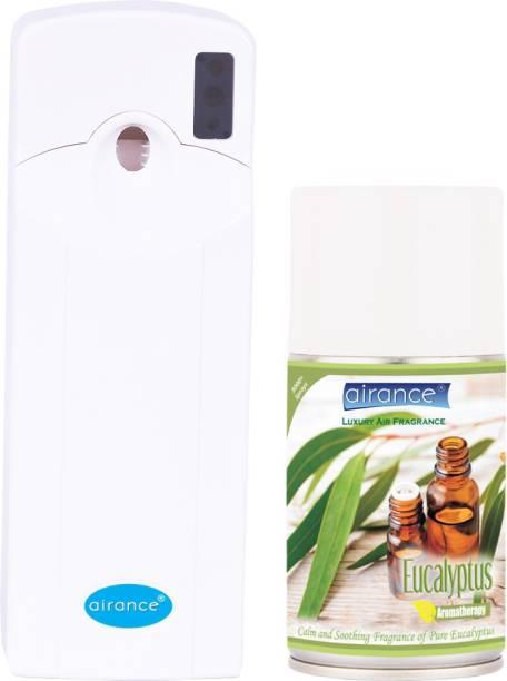 Airance Eucalyptus Automatic Spray, Refill