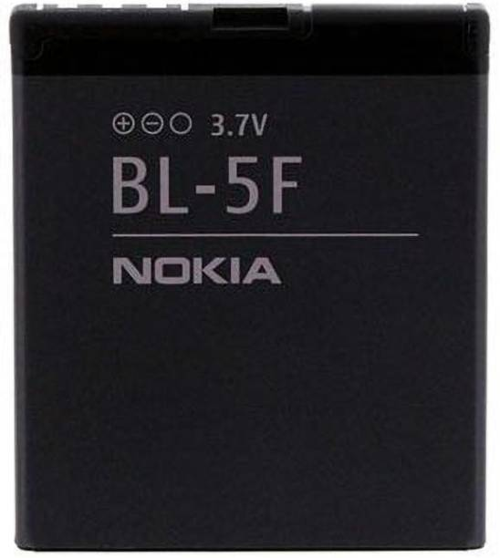 Mobiaspire Mobile Battery For  Nokia N95 N93i E65 6290 N95 E65