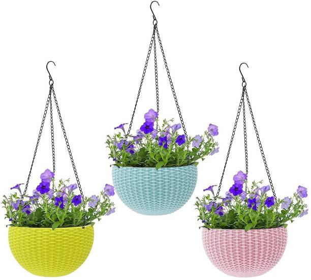 BIDEN Quality you can trust Plant Container Set