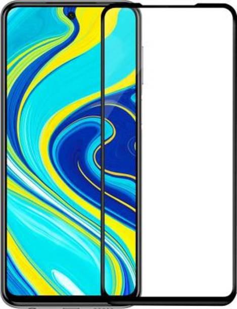 SRT Tempered Glass Guard for Poco M2 Pro, Mi Redmi Note 9 Pro, Mi Redmi Note 9 Pro Max