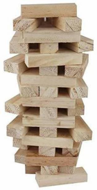 atul gift& toys wooden block