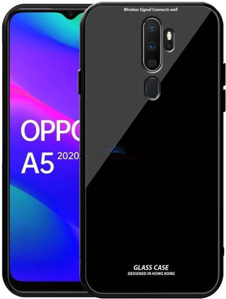 SUNSHINE Back Cover for OPPO A5 2020