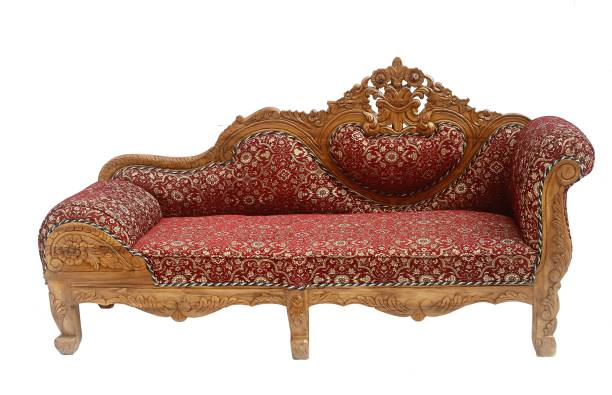 C.K.Handicrafts sectional sofa sectional sofa set wooden sofa set for living room Wooden sofa for living room furniture sofa sets Sheesham Wood 3 Seater Sofa Set for Living Room Solid Wood Outdoor Sofa Fabric 3 Seater Sofa (Finish Color -Honey Finish, Pre-assembled) Solid Wood Diwan