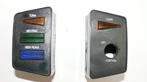 myearthstore rx100rx135 Analog Speedometer