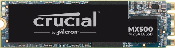 Crucial MX500 1 TB Laptop Internal Solid State Drive (CT1000MX500SSD4)
