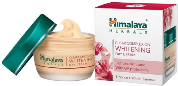 Himalaya Herbals Clear Complexion Day Cream - 50g, pack of 1