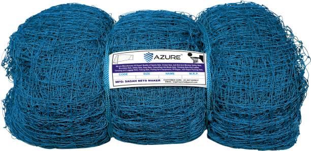 Azure Nylon 12x100 Feet Ground Boundary And Practice Cricket Net