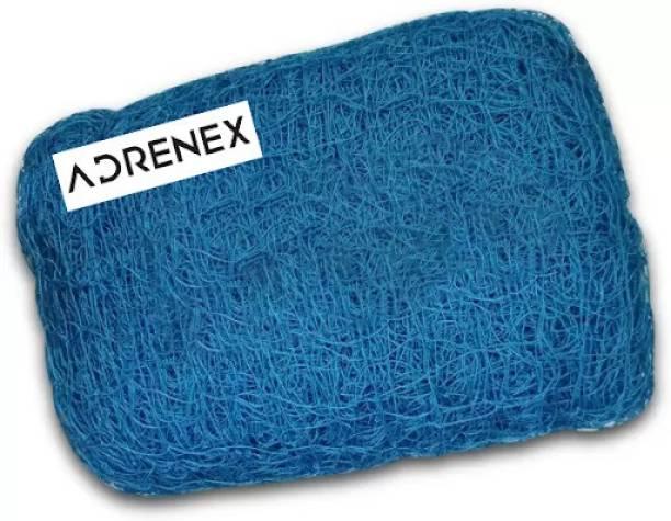 Adrenex by Flipkart 30 x 10 ft Nylon Cricket Net