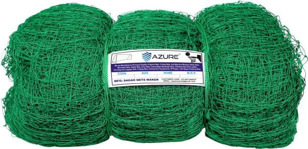 Azure Nylon 10x100 Feet Ground Boundary And Practice Cricket Net