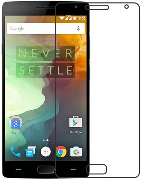 DVS MOBILE ACCESSORIES Impossible Screen Guard for OnePlus 2
