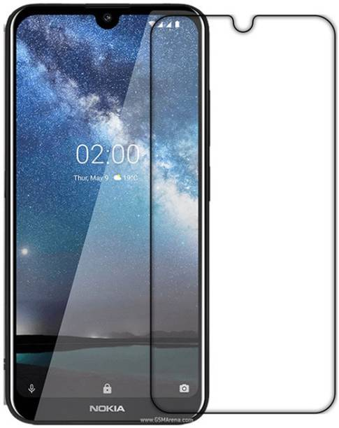 DVS MOBILE ACCESSORIES Impossible Screen Guard for NOKIA 2.2