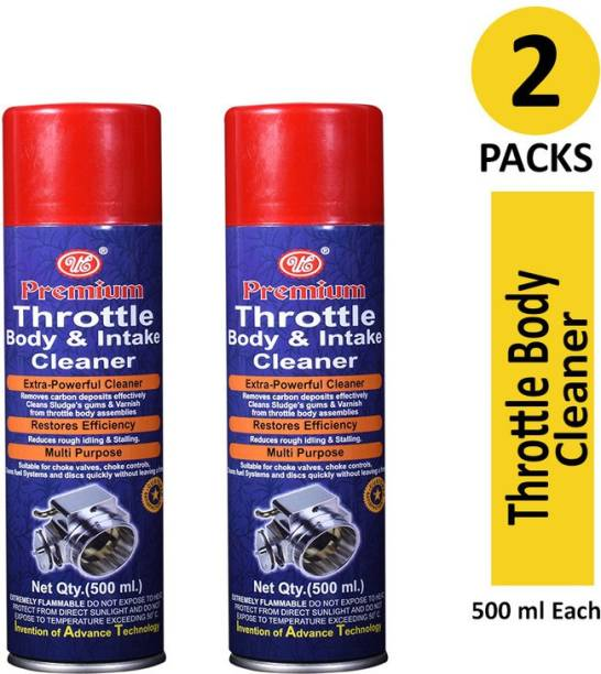 UE Premium Throttle Body Cleaner 500 ML Engine Cleaner