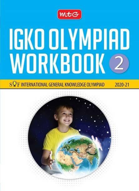International General Knowledge Olympiad Workbook -Class 2