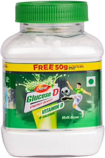 Dabur Glucose-D Energy Drink
