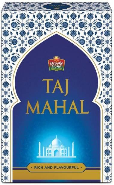 Taj Mahal Tea, 250g Herbs Tea Box