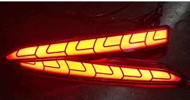 CARMART MATRIX_B Car Reflector Light