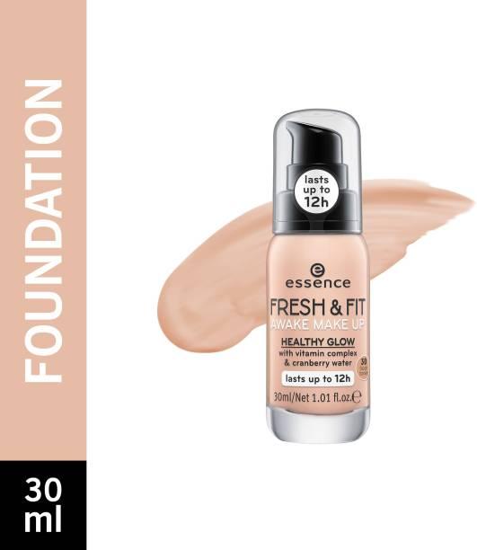 ESSENCE Fresh & Fit Awake Make Up 30 Foundation