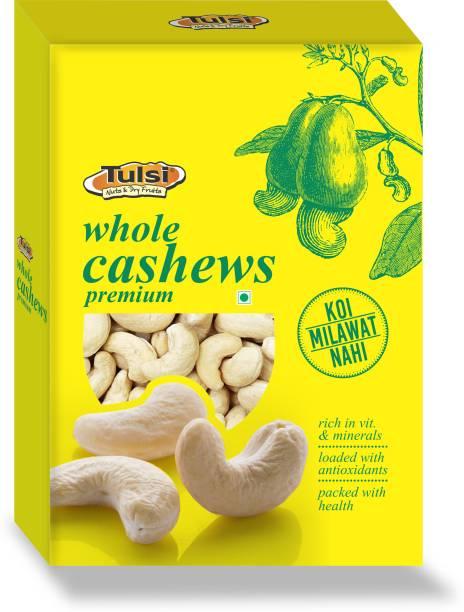 Tulsi Whole Premium Cashews