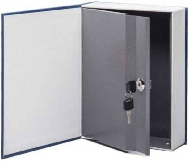 VEDANSHI Safe Book Locker Safe Locker