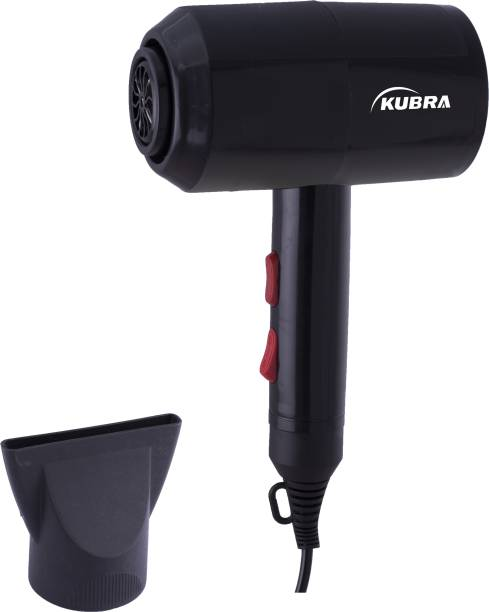 KUBRA KB-153 Hair Dryer 1800W Hot and Cold Hair Dryer