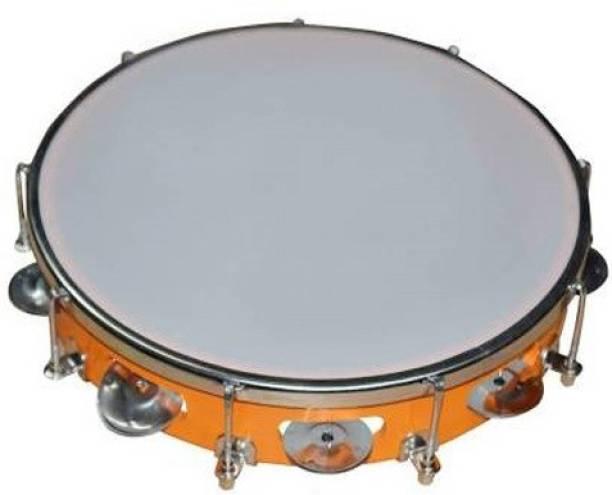 aadia 18 cm With Head Tambourine