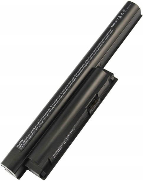Regatech VGP-BPS26A, VGP-BPL26, VGP-BPS26 6 Cell Laptop Battery