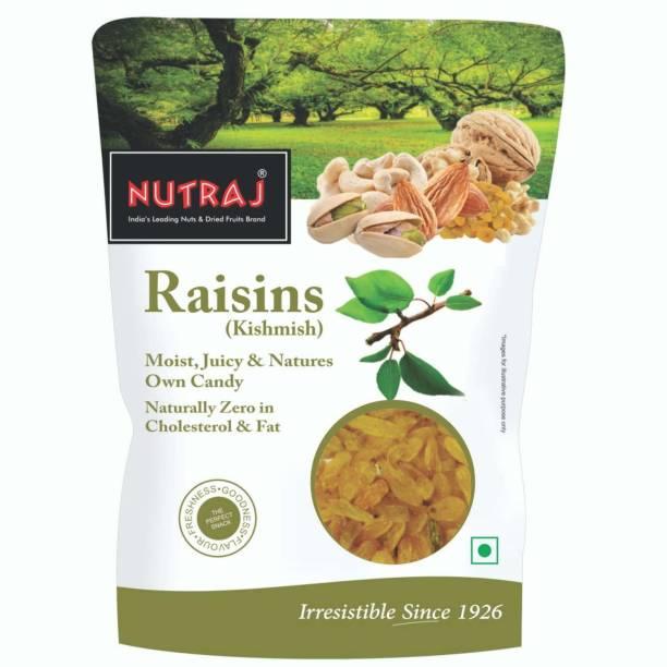 Nutraj Long (Kishmish) Raisins