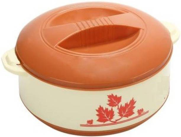 Nestra Casserole/HotPot,chapati box/chapati container/hot case Casserole Thermoware Casserole (2000 ml) Cook and Serve Casserole