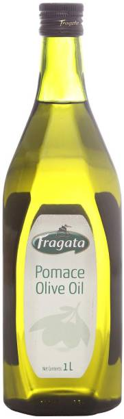 Fragata Pomace Olive Oil Olive Oil Glass Bottle