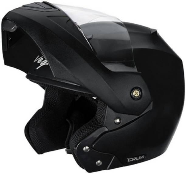 VEGA Crux Flip-Up Helmet Motorsports Helmet