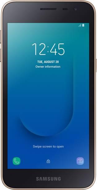 SAMSUNG Galaxy J2 Core (Gold, 16 GB)