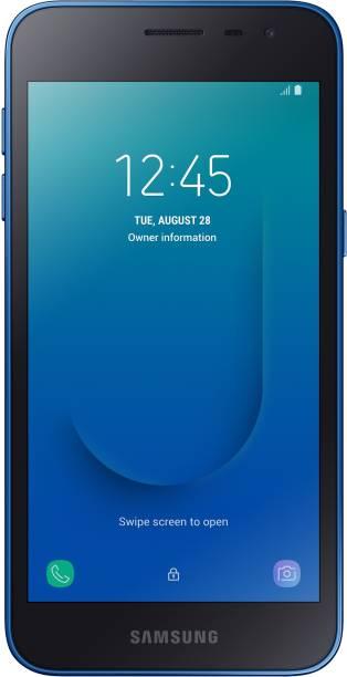 SAMSUNG Galaxy J2 Core (Blue, 16 GB)