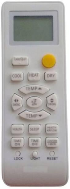 HopShop Hir AC 149 Haier Split Remote Controller