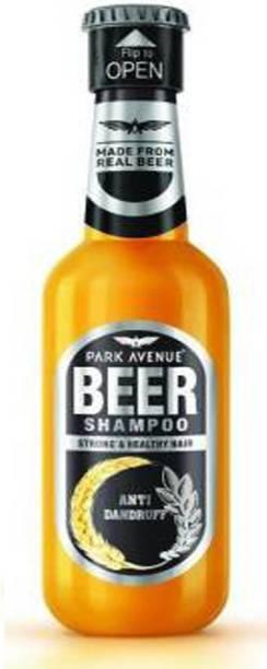 PARK AVENUE Anti-Dandruff Beer Shampoo 350ml