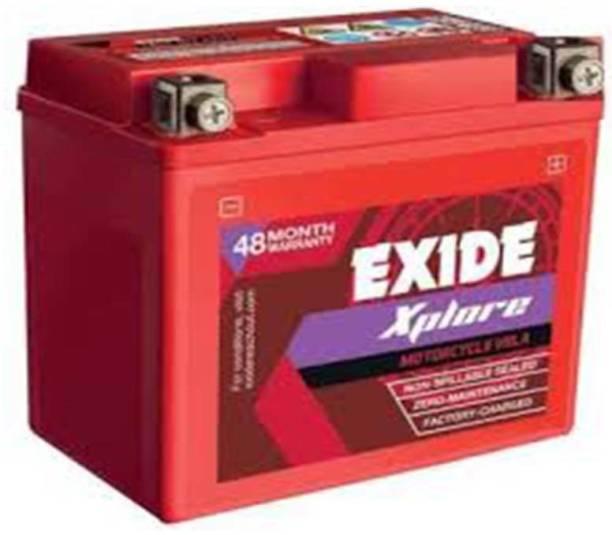 EXIDE FLC8-EXLC32R/FLC0-EXLC32R 35 Ah Battery for Car