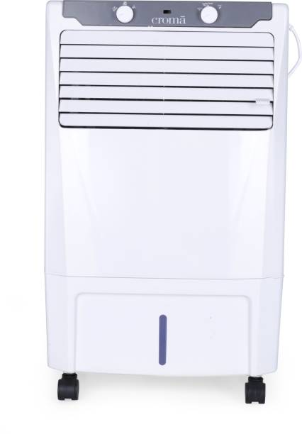 Croma 22 L Room/Personal Air Cooler