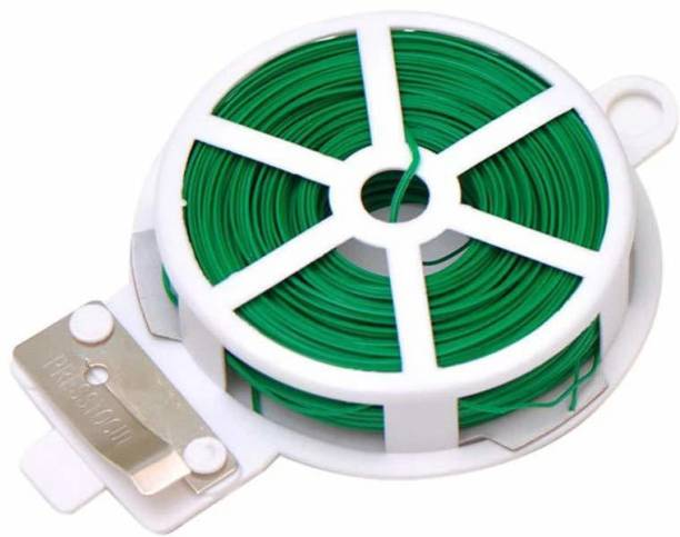 DeoDap 873_50m_twist_tie Plastic Standard Cable Tie