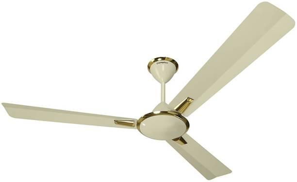 CROMPTON Aura Deluxe 1200 mm 3 Blade Ceiling Fan